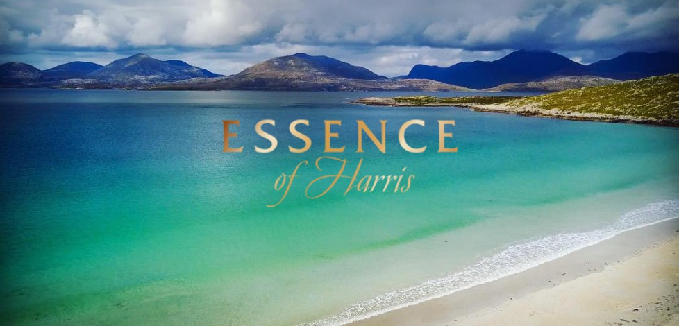 Essence of Harris New Logo